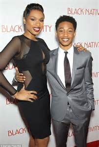 jacob latimore and cymphonique miller