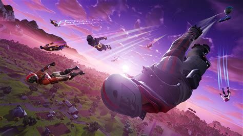 Fortnite Battle Royale Hd, Hd Games, 4k Wallpapers, Images