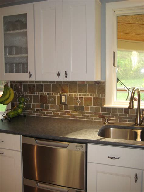 white kitchen tile backsplash backsplash ideas on backsplash ideas kitchen 1409