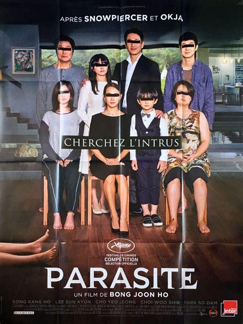 PARASITE - Cinemapolis