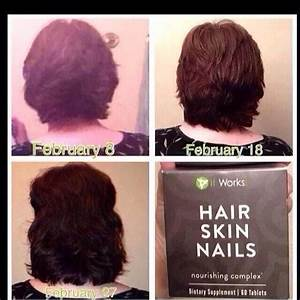It, works, hair, skin nails, body contouring Wraps Online