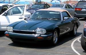 1988-1996 Jaguar Xjs Factory Service Manual