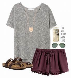 10 cool summer college outfits you can totally copy - Page 9 of 10 - myschooloutfits.com
