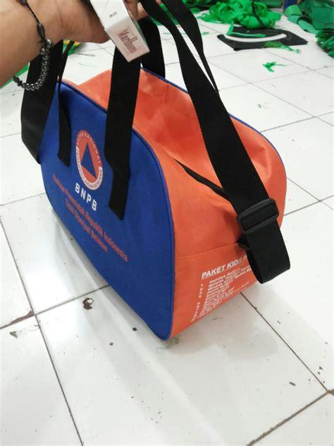 pabrik tas travel jakarta konveksi tas  jakarta
