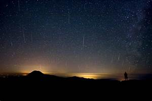 Meteor Activity Outlook for August 8-14, 2015 : American ...