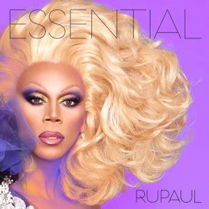 Essential, Vol. 2 - RuPaul - Álbum - VAGALUME