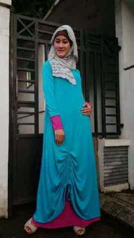 ayou mizzura busana muslim omg terbaru april 2014