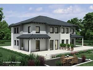 Haus Walmdach Modern : finesse 120 doppelhaus von bau braune inh sven lehner ~ Lizthompson.info Haus und Dekorationen