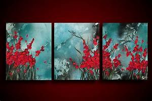 166 best images about colors red aqua teal turquoise With what kind of paint to use on kitchen cabinets for birch tree canvas wall art