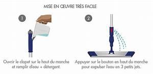 Balai Professionnel Pour Laver Le Sol : kit balai zapa r servoir thouy ~ Dailycaller-alerts.com Idées de Décoration
