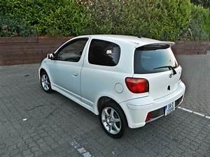 Turbo Tax Chart 2004 Toyota Yaris Vitz Rs Trd Turbo For Sale In Dublin