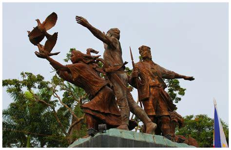 davao city monument  peace unity   legislative