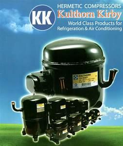 Kulthorn Kirby Compressor