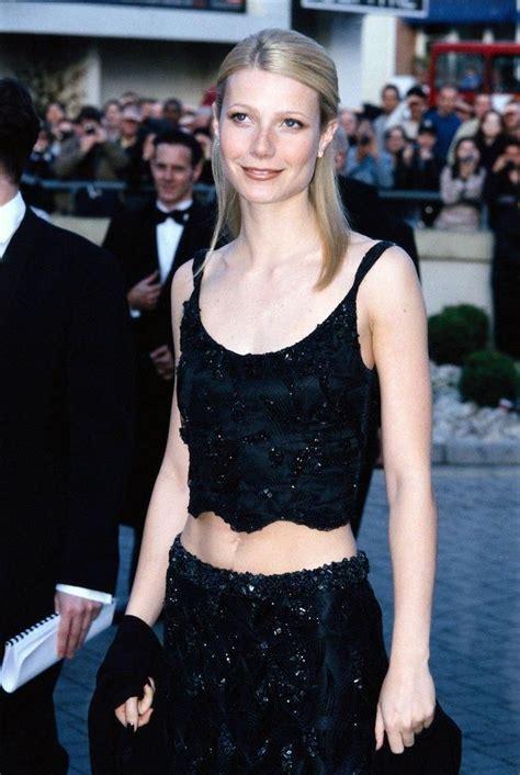 foto de 12 Times Gwyneth Paltrow Sparked 90s Hair Envy Gwyneth