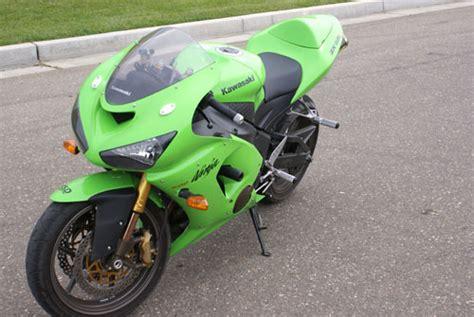 Kawasaki Ninja 636 Stunt Pegs Footpegs