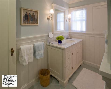 English Cottage-traditional-bathroom-san Francisco