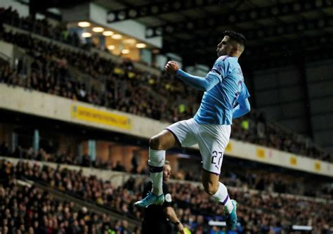 Manchester City to face United in Carabao Cup semi-final ...