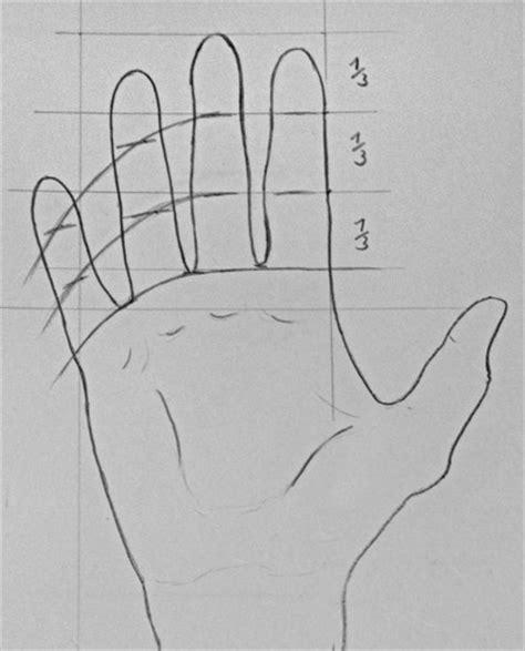 Hände Zeichnen Lernen by H 228 Nde Zeichnen Lernen