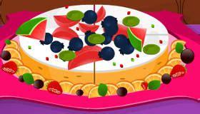 jeux de cuisine papa louis pizza cheesecake aux fruits rouges jeu de gâteau jeux 2 cuisine