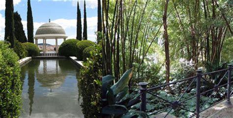 Botanischer Garten Malaga by G 228 Rten Und Parks Der Stadt M 225 Laga Malagatransfer Co Uk