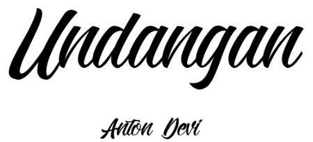 font latin keren  desain undangan