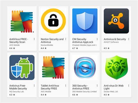 list   android antivirus apps   omgfosscom