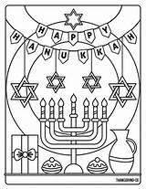 Coloring Hanukkah Pages Print Printable Hannukah Crafts Happy Scene Makeitgrateful Menorah Sheets Fun Outdoor Albanysinsanity Inspired sketch template
