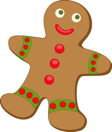 Images Of Gingerbread Gingerbread Clip Search Results Calendar 2015