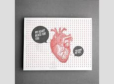 Beautiful Valentine's Day Cards You Would Be Happy To