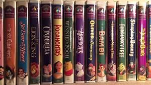 Walt Disney Masterpiece Collection - YouTube