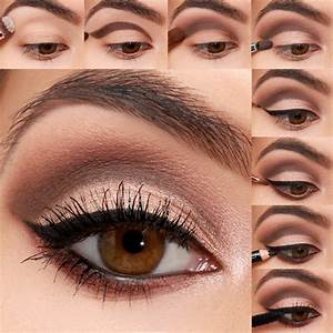 8 Steps to Your Perfect Eye Makeup  liveaboutcom