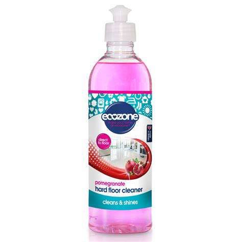 natural floor cleaner ecozone cleaning products official