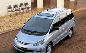 Toyota Previa    Tarago Workshop Service Repair Manual  8