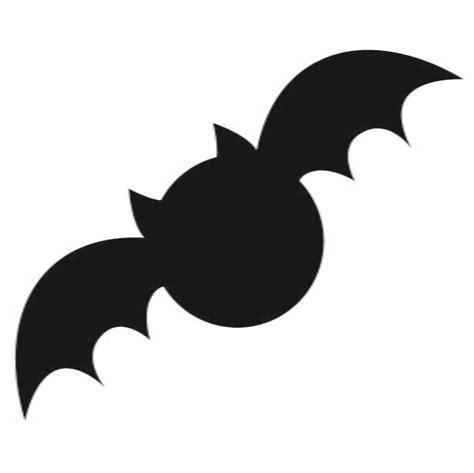 spooky bat applique template favequiltscom