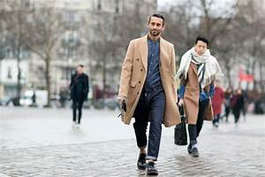 How To Wear A Camel Coat The Idle Man