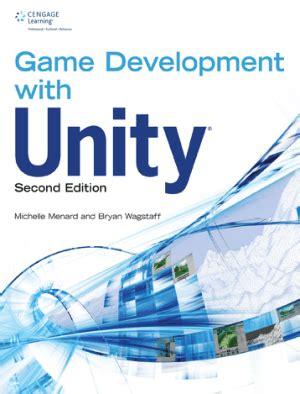 game development  unity  edition  books book
