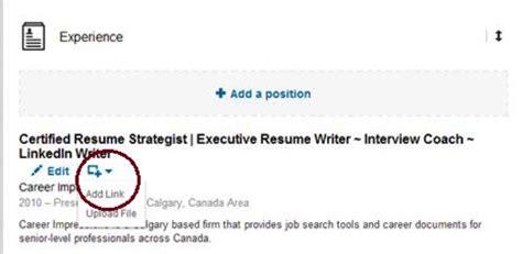 Certified Resume Strategist by Certified Resume Strategist