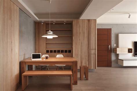 organic  minimalist interior inspirations    east