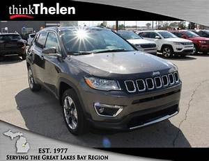 Adventure Capable 2019 Jeep Compass Limited For Sale In
