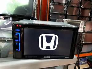 Jual Head Unit Kenwood Copotan Honda Brio Rs Di Lapak