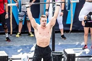 Clean Grip Overhead Squats