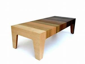 gradient table of 10 different types of wood veneer digsdigs With different types of coffee tables
