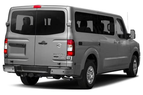 Elgrand Hd Picture by 2017 Nissan Nv Passenger Nv3500 Hd Pictures