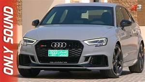 Audi Rs3 Sportback 2017 : new audi rs3 sportback 2017 first test drive only crazy sound youtube ~ Medecine-chirurgie-esthetiques.com Avis de Voitures