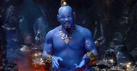 aladdins grammys trailer finally reveals  smiths  blue genie polygon