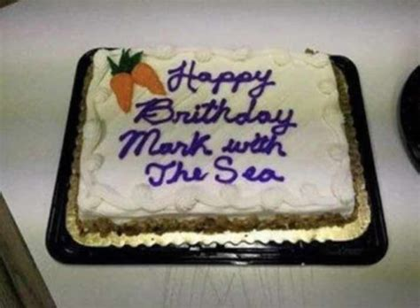cake decorating fails 26 cake decorating fails that are so bad they must be