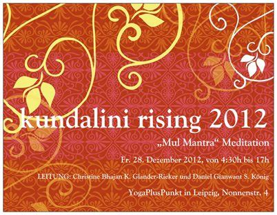 Kundalini Lade by Workshops
