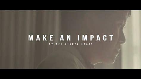 impact inspirational video youtube