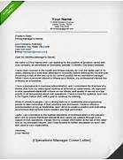 Operations Manager Cover Letter Sample Resume Genius Leading Professional Security Supervisor Cover Letter Examples Cover Letter Tips Cover Letter Format Cover Letter Samples 200 Restaurant Manager Cover Letter Example