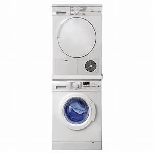 Waschmaschine Riecht Muffig : xavaxeu 00110815 xavax zwischenbausatz f r ~ Frokenaadalensverden.com Haus und Dekorationen